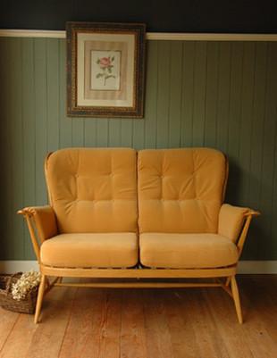 アーコールのソファ