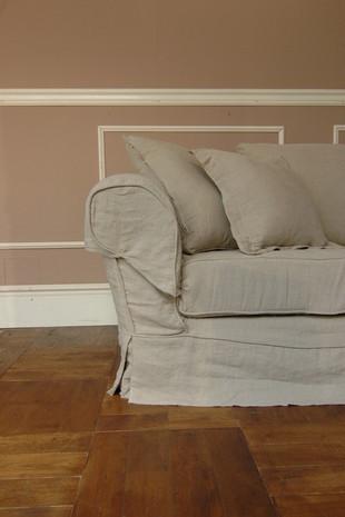 Handleのソファ