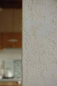 塗り壁の場合