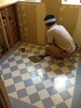 床材や壁材